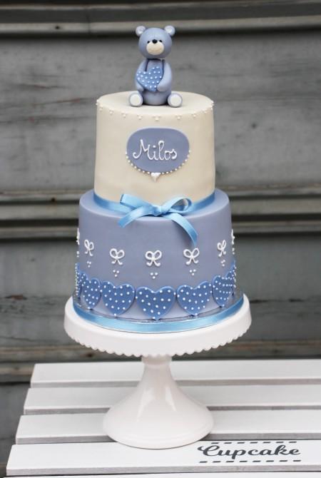 Macis torta 2