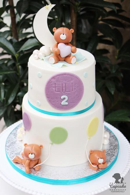 Macis torta 3
