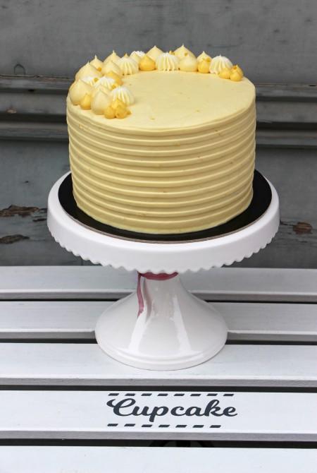 Maracuja torta