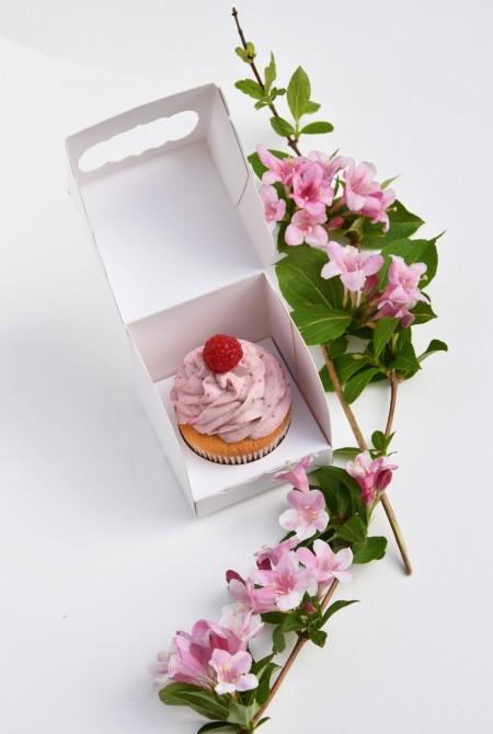 1 db cupcake díszdobozban           1090 Ft