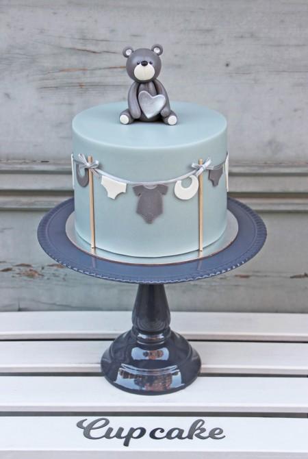 Babaváró Macis torta