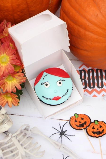 Halloween cupcake 1BOX 1 790Ft