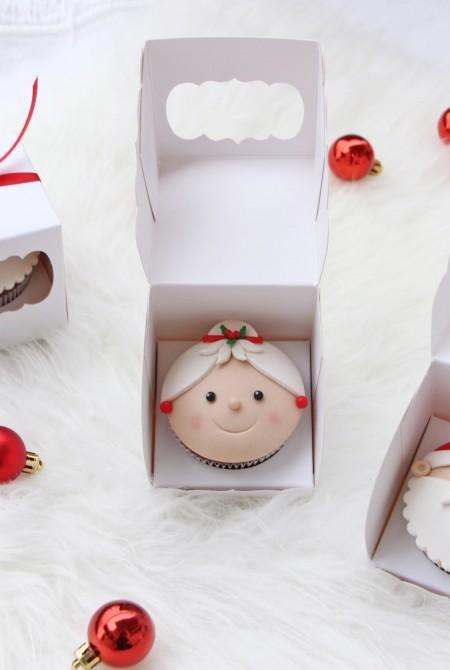 Télanyó cupcake 1 BOX