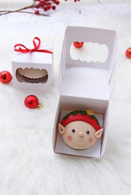 Manó cupcake 1 BOX