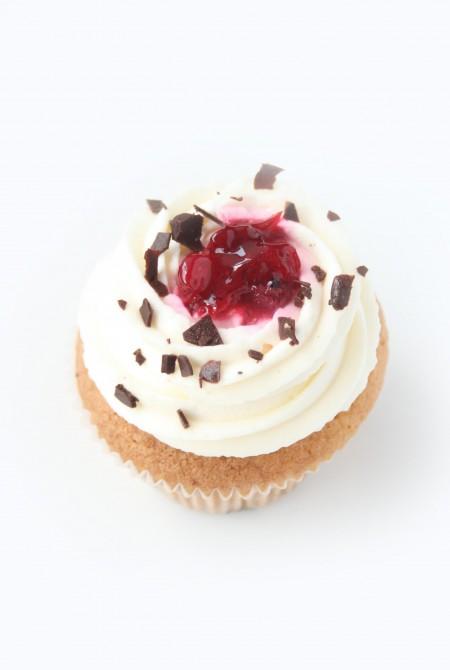 Ribizlis joghurtos cupcake 790Ft / db