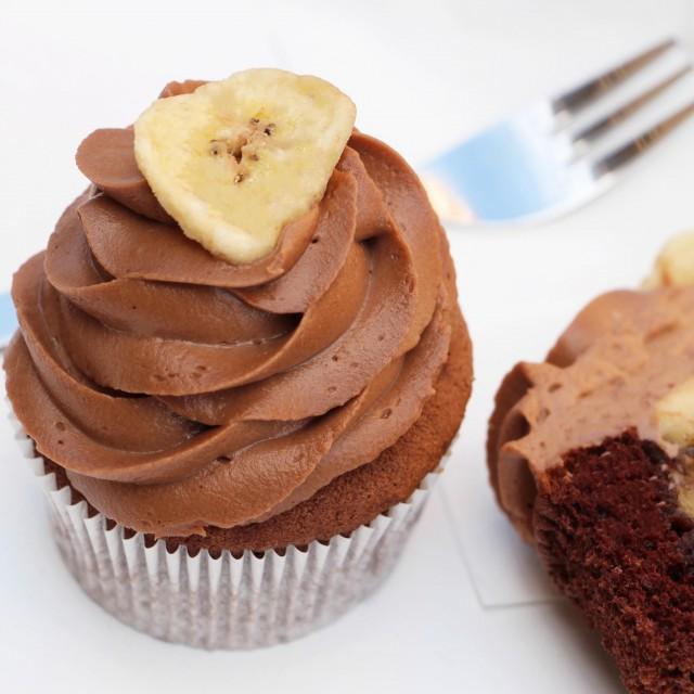 Cupcake - krémes varázs a Vár alatt