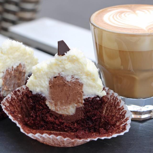 A csészesütik egyszemélyes tortácskák